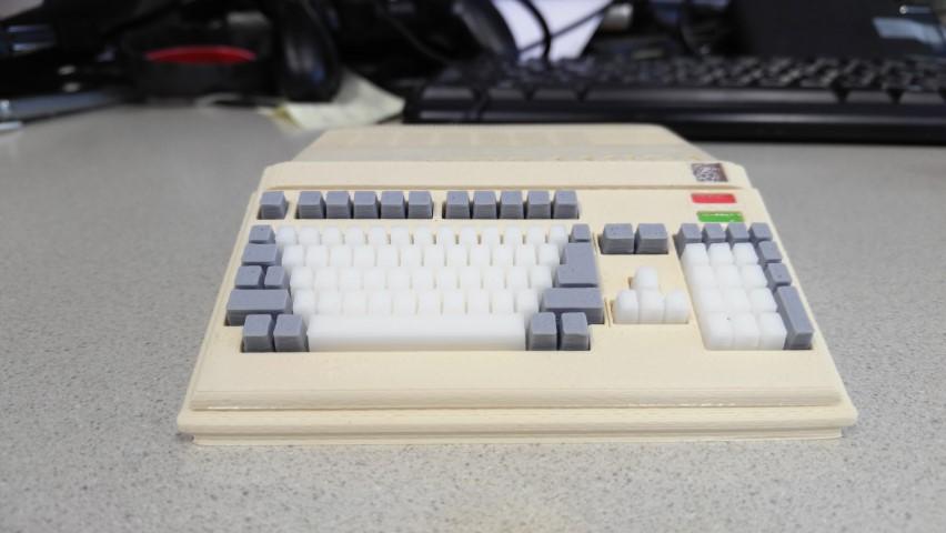 Raspberry PT retro game stastion